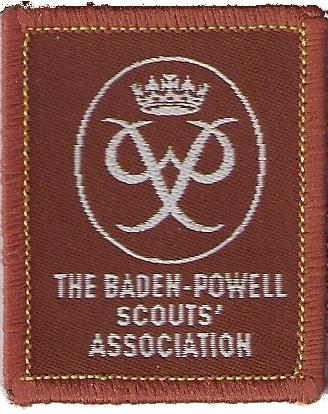 The Bronze Duke of Edinburgh's Award