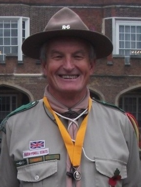 Jay Dodson - Chief Commissioner
