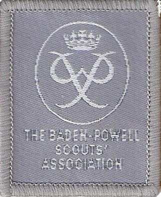 The Silver Duke of Edinburgh's Award
