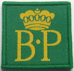 The B-P Award: the highest award in Scouting