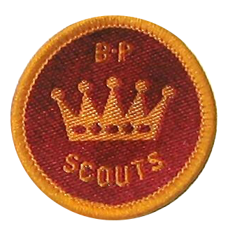 Scout Citizenship Badge
