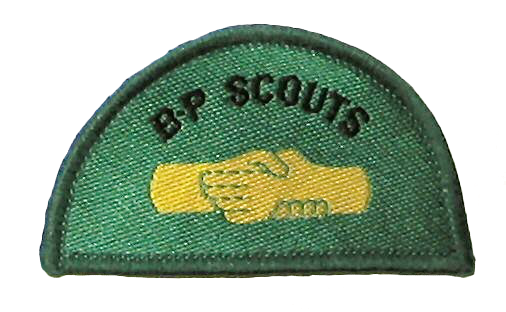 Scout Friendship Badge