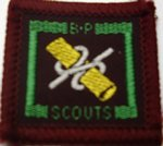 The Senior Scout Pioneer Badge